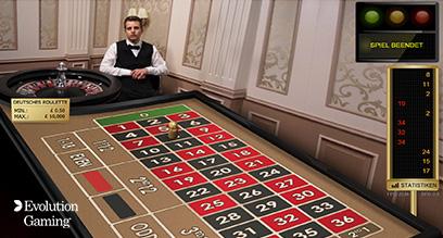 Online Casino: Die Besten Online Casino Spiele - Dem Energiegeladensten Online-Casino