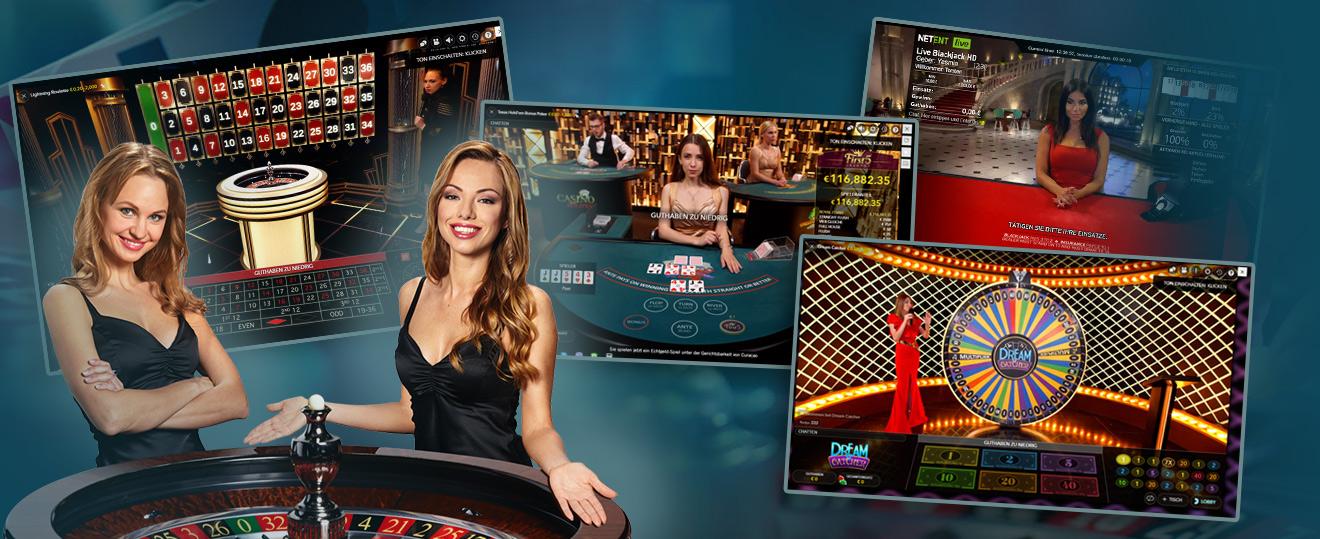 Neue Casino Spiele