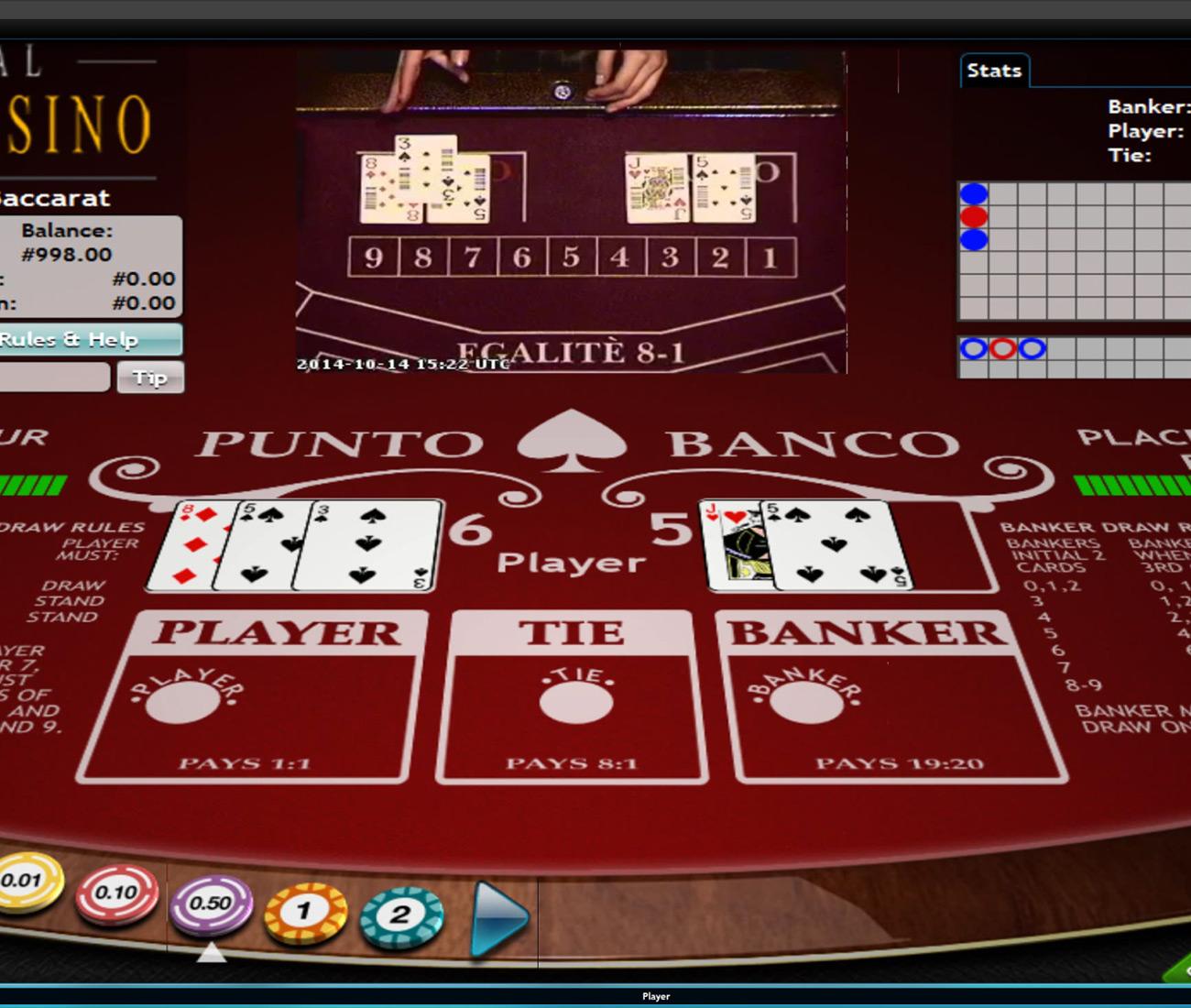 Zynga poker account