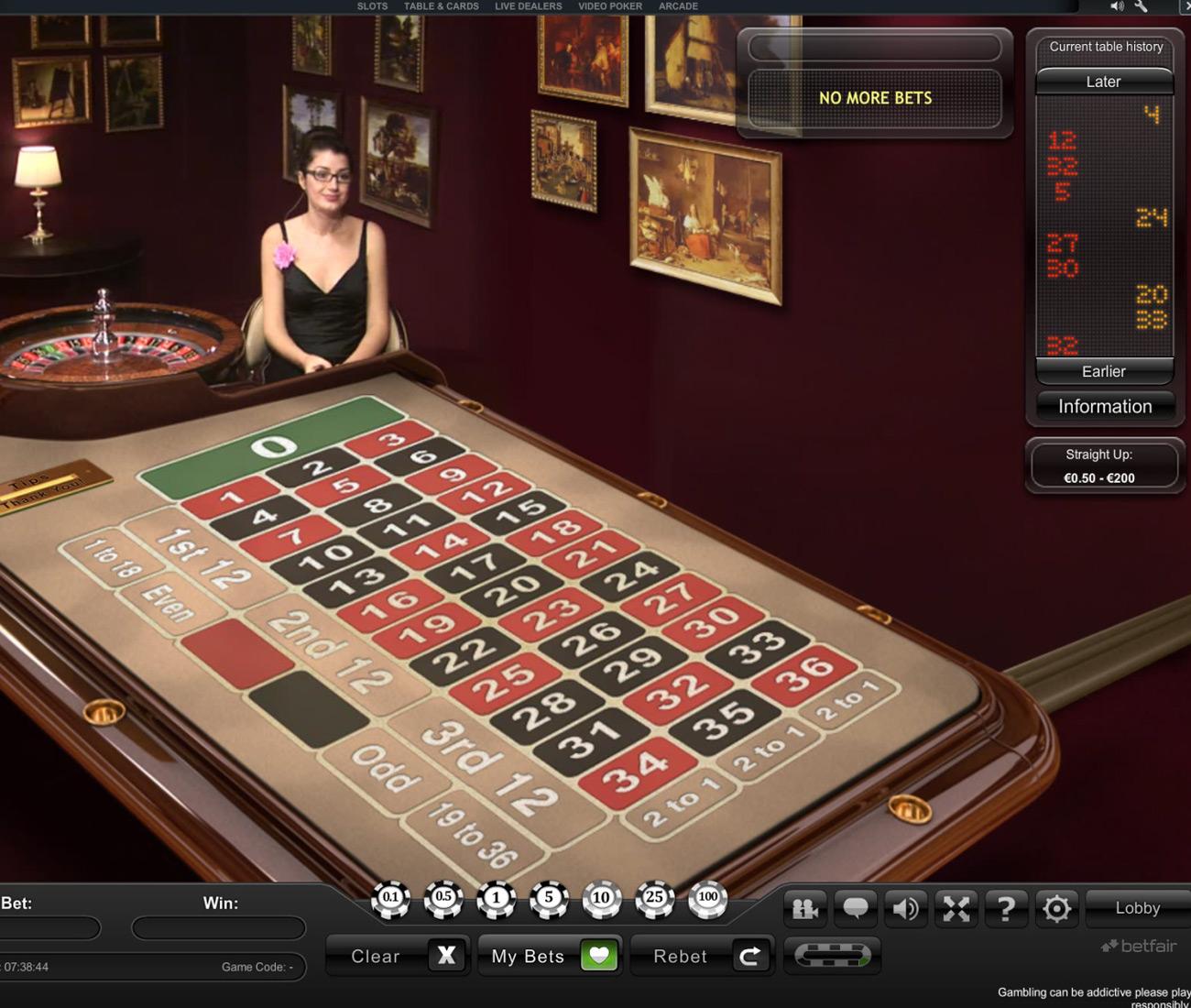 how to use betfair casino bonus