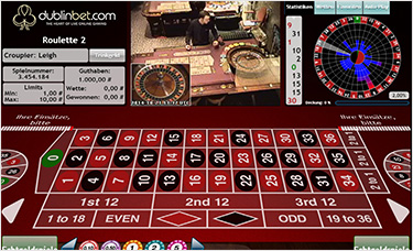 online casino no limits roulette